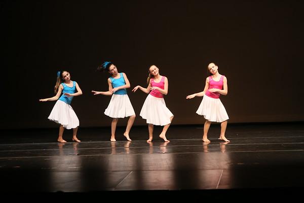 NewDance Performance 2013