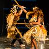 Sugar Cane dancers