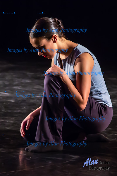 "Arts Umbrella Dancer from ""Four Seasons"""