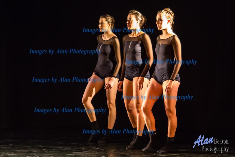 "Arts Umbrella Dancers from ""Untitled"""