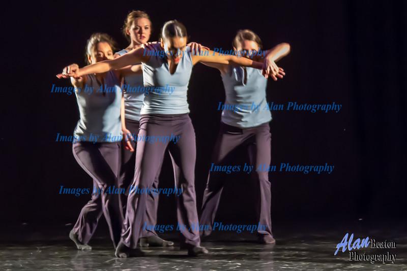 Arts Umbrella Dancers