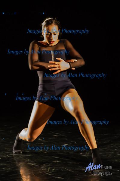 "Arts Umbrella Dancer from ""Untitled"""