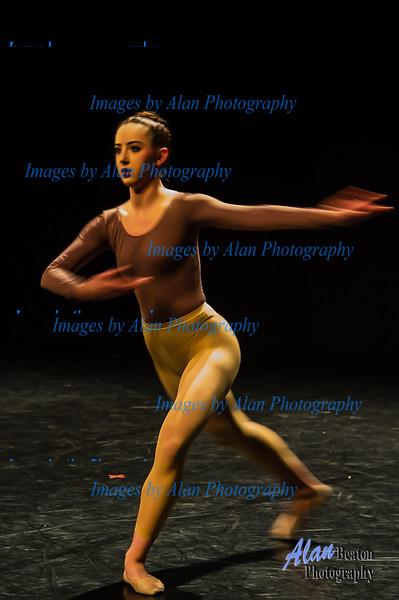 """Arts Umbrella Dancer from """"Barracuda"""""""