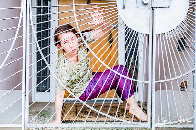 Dancer: Erin Yen
