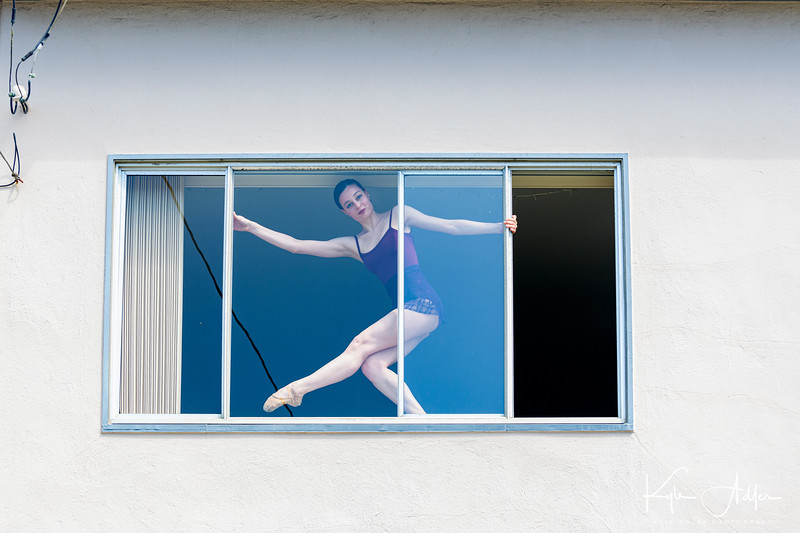 Dancer: Léna Alvino