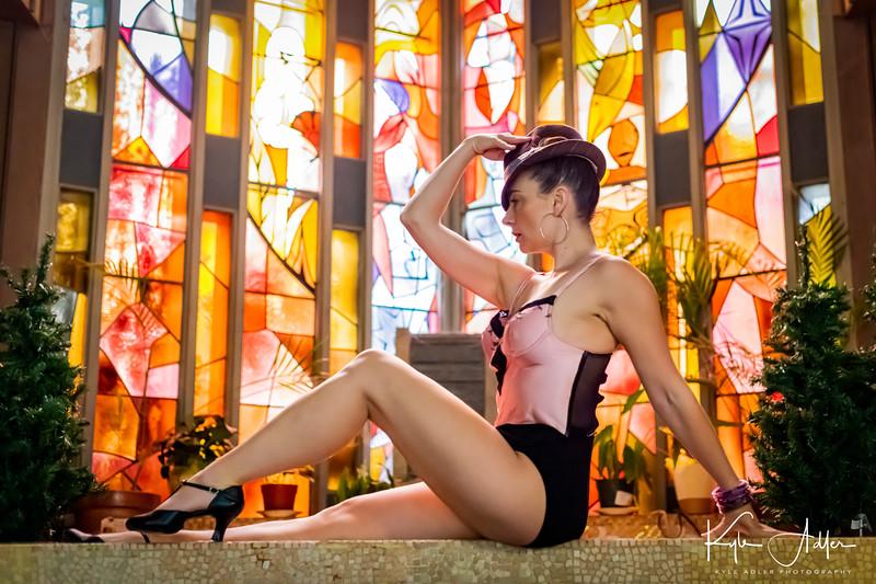 Dancer: Erin Parsley