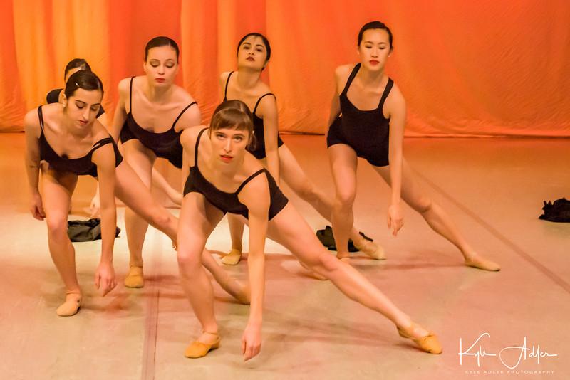 eMotion Arts, Tanguera, choreography by Mariana Sobral