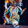 Alex Wells Traditional Lil'Wat Nation Danced