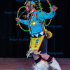 Alex Wells and Hoop Dance