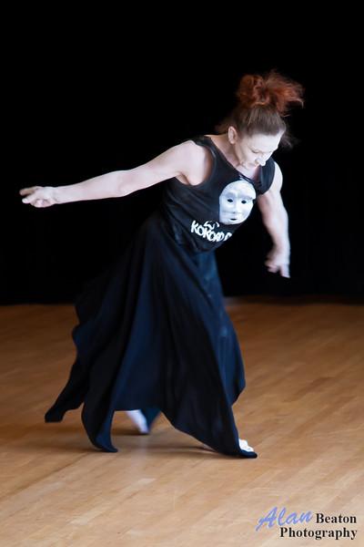 Barbara Bourget