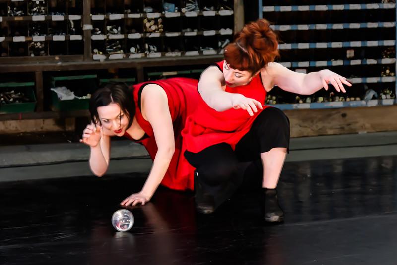 Tara Luz Danse