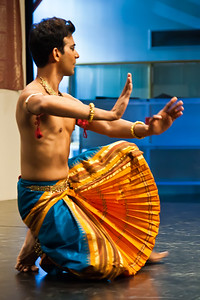 Bharata Natyan