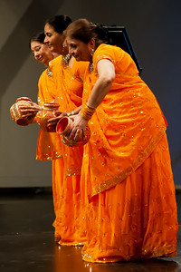 Senior Ladies Garba Group