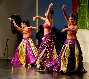 Shiamak's Bollywood Jazz Dance
