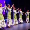 The Dancers (Erin Parker, Martha Villamartin, Robin Sagarbarria, Azadeh Yaraghi and Jhoely Triana)