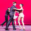 World Dance Festival 2014 - Grupo America - Cha ChaCha