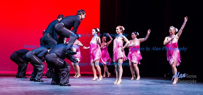 World Dance Student Dance Team