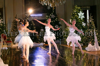 Island Moving Company's The Nutcracker 11.22.17