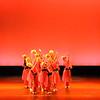 Xinjiang Dance - Roses