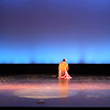 Dai Dance - Flower by Jessica Chen