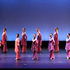 Chinese Classical Dance by Framingham Adult Class