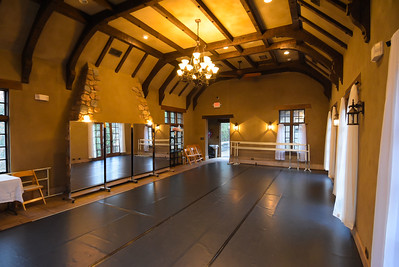 Dance Rehearsal Studio