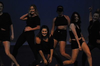 Dance Show 2017