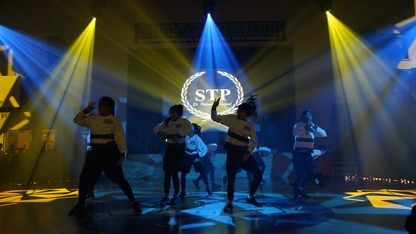 Shamrock Dance 2015 Folder