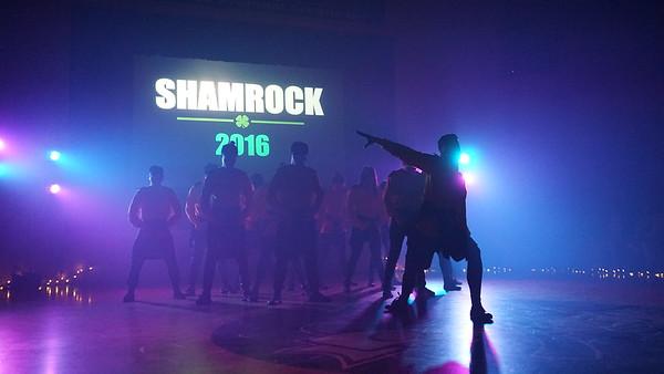 Shamrock Dance 2016 Folder