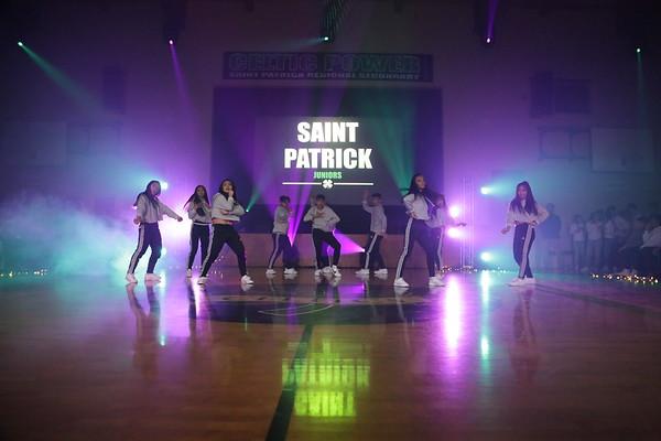 Shamrock Dance 2017 Folder