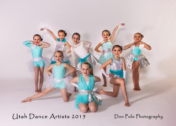 Utah Dance Artists