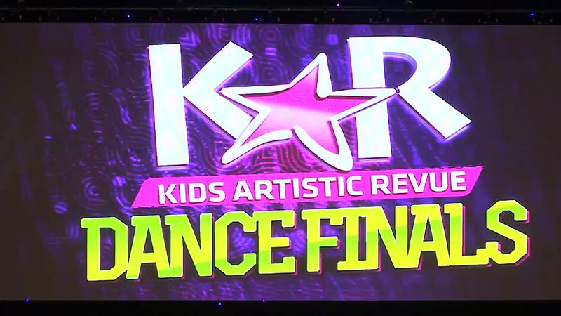 Dance Team 2014