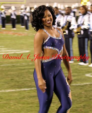 Dancing Divas @ J-Settes 2014
