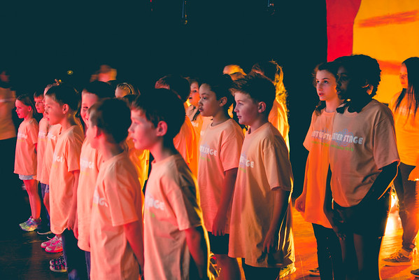 Dance Theatre South- Center Stage Camps