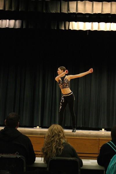 Dance Trilogy 2015