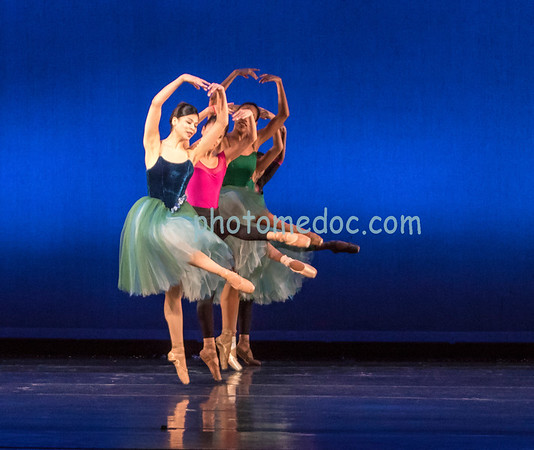 Dance Theatre of Harlem 2 25 18