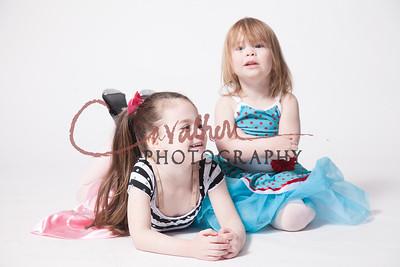 Annabelle & Olivia-January 2018