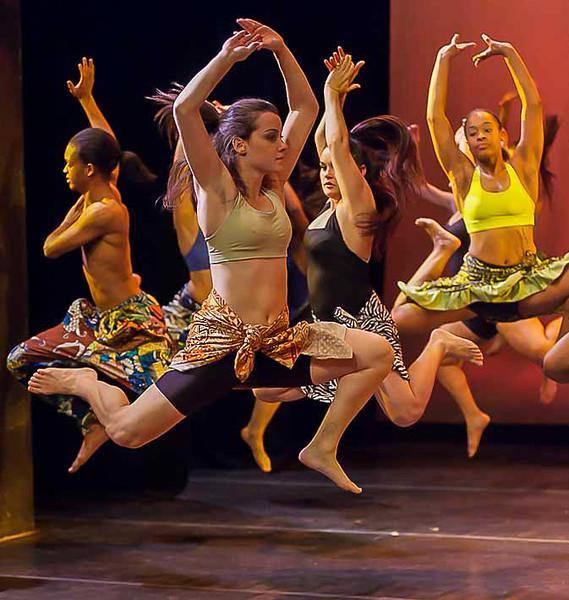 LIU Post Dance Team