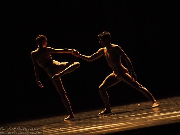 Bach and Swing - Gran Galà  di Danza