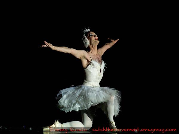 Les ballets trockadero de Montecarlo @Gran Teatro Geox