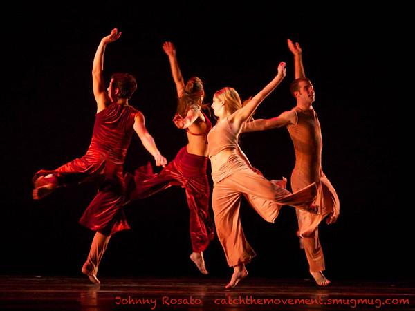 Parsons Dance @ Gran Teatro Geox