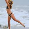 malibu swimsuit model 34surf beautiful woman 584,.,.
