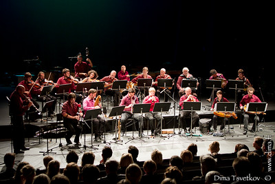 Folk Big Band