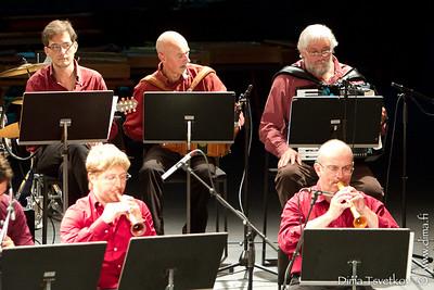 Folk Big Band