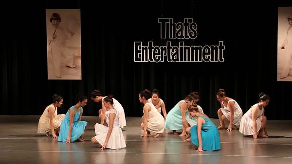 2014 San Juan Dance Show