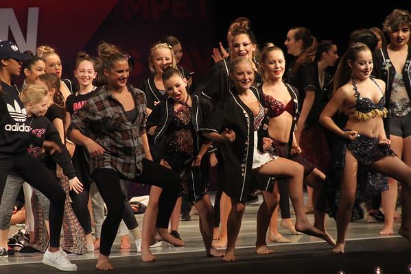16 JDI Dance Company ,Redondo Beach Competition