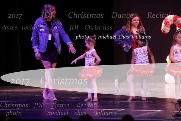 17 JDI Christmas Dance Recitals,  Sat Dec 2
