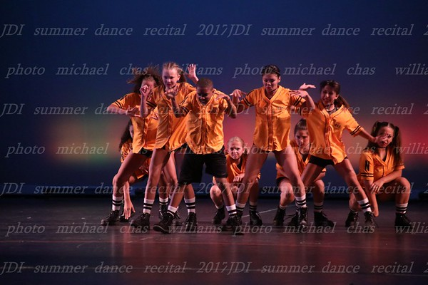 17 JDI Dance Recitals, Sat  11:00 Post Intermission