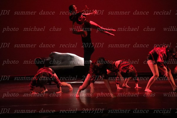 17 JDI Dance Recitals Sat 3:00p Post Intermission
