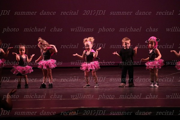 17 JDI Dance Recitals, Sat 7:00 Pre Intermission